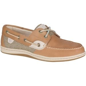 Sperry - koifish boat shoe